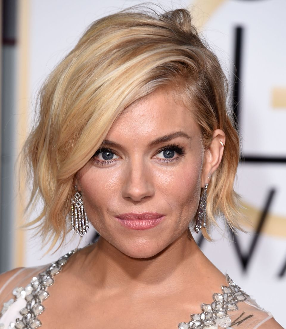 50 Of The Best Celebrity Short Haircuts For When You Need Some Pixie Inspiration Huffpost Life