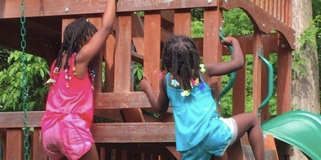 Kids Dont Need To Follow Politics To >> 7 Ridiculous Park Rules I Don T Make My Kids Follow Huffpost Life