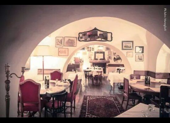 Photograph courtesy La Casa di Ninetta.