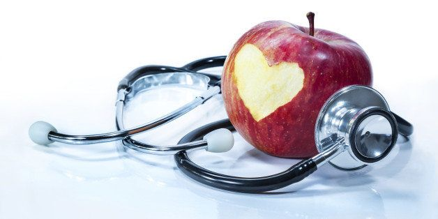concept of love for health