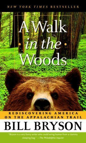 """No other book will make you want to hike The Appalachian Trail with such gusto. See more <a href=""""http://www.amazon.com/Walk-"""