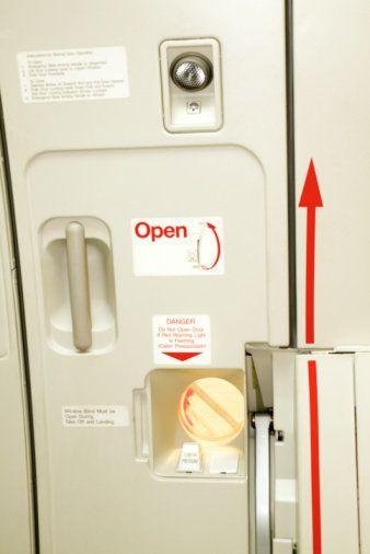 Cabin Doors Starts Jiggling On New York-Bound BA Flight