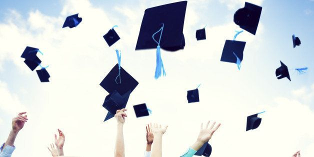 10 Inspirational Quotes For Graduates Huffpost Life