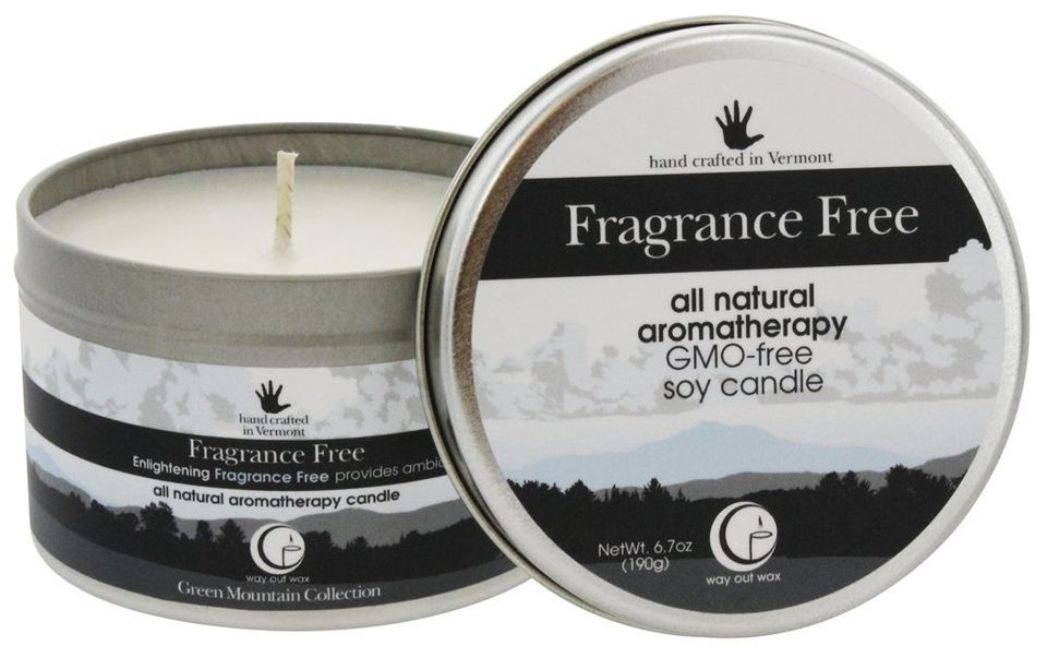 The Big Problem With Scented Candles   HuffPost Life