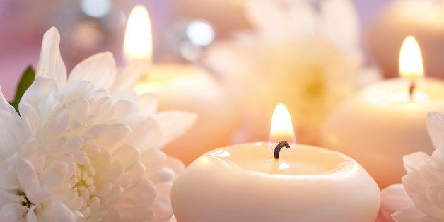 The Big Problem With Scented Candles | HuffPost Life