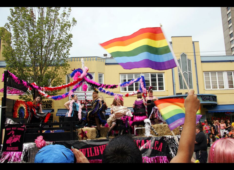 "<strong>See More of <a href=""http://www.travelandleisure.com/slideshows/lgbt-pride-cities/8?xid=PS_huffpo"">The Guide to Pride"