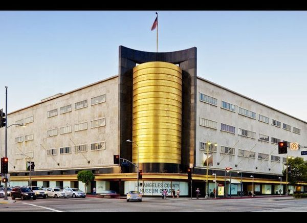 <em>Photo Credit: Merkuri2 | Dreamstime.com</em><br> <br> Where: Los Angeles, California<br> <br> Continuously growing and ex