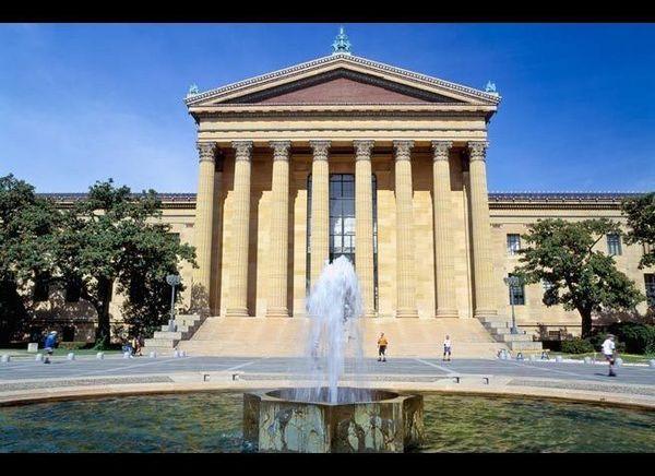 "<em>Photo Credit: Americanspirit | Dreamstime.com</em><br> <br> Where: Philadelphia, Pennsylvania<br> <br> The <a href=""http:"