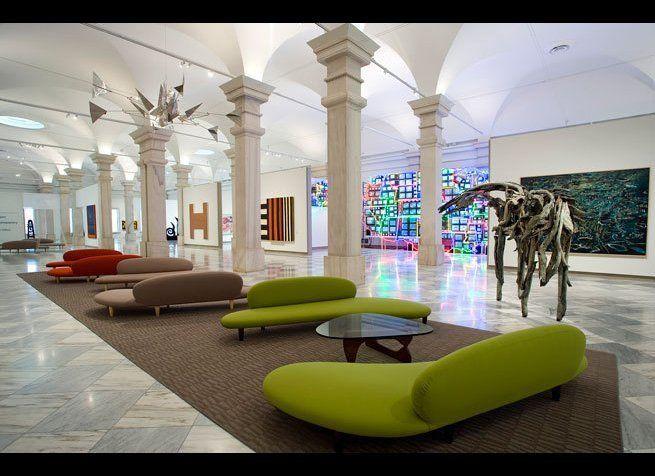 <em>Photo Credit: Stu99 | Dreamstime.com</em><br><br> Where: Washington, D.C.<br><br> It's no surprise that the largest colle