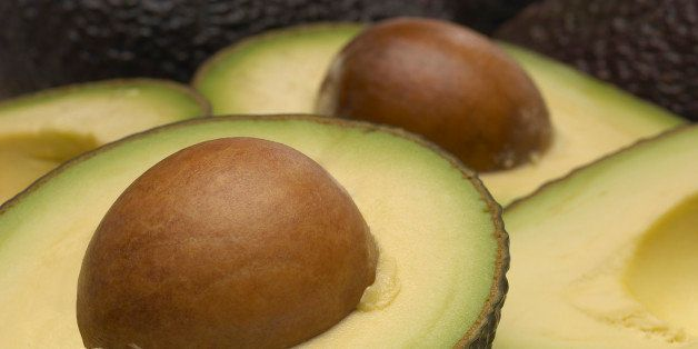 Here's One Smart Way California's Avocado Farmers Can Adapt To Drought