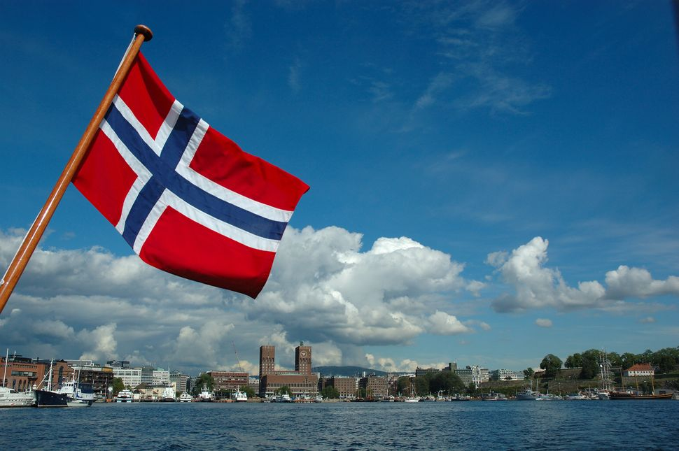 The Norwegian capital keeps its third place rank for the second year running. It was fourth the previous two years.