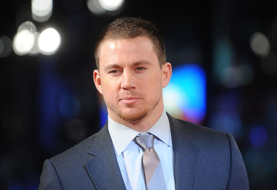 LONDON, UNITED KINGDOM - MARCH 18: Channing Tatum attends the UK Premiere of G.I. Joe: Retaliation at Empire Leicester Square