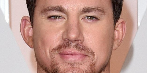 Channing Tatum Loves Pinterest, Stuffs His Favorite Sandwich With Cheetos