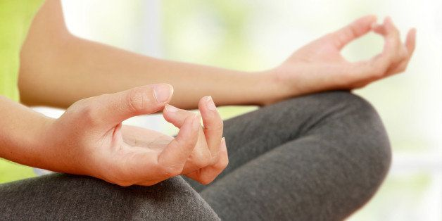 10 Surprising Secrets No One Told You Yet About Meditation