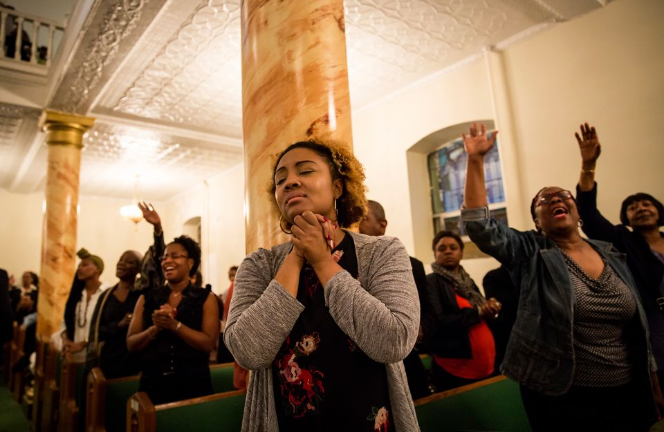 The Charleston Shooting Was At Least The 91st Violent Attack