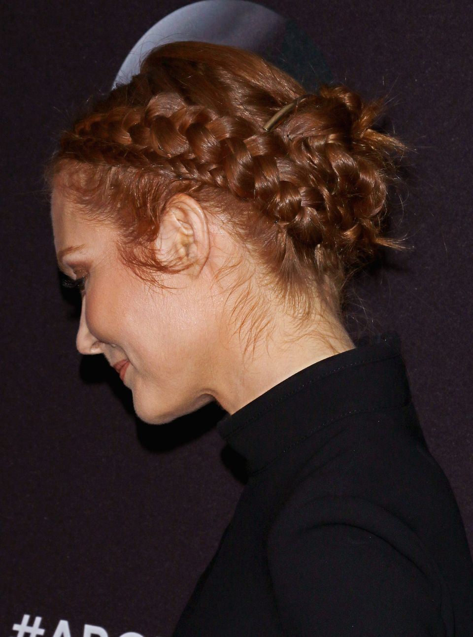 15 Photos Thatll Make You Want To Wear French Braids Every Day
