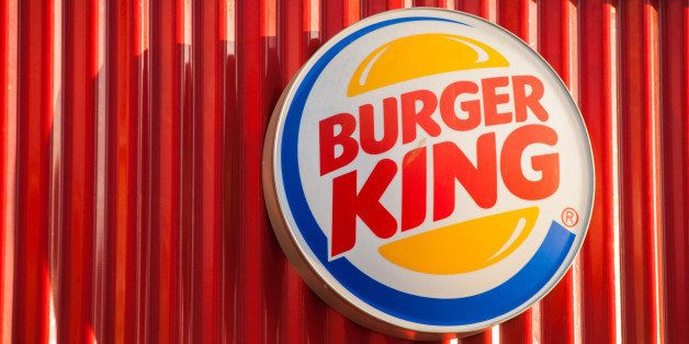 What India Taught Burger King About Vegetarian Fast Food