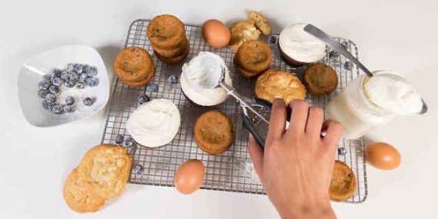12 Game-Changing Baking Hacks