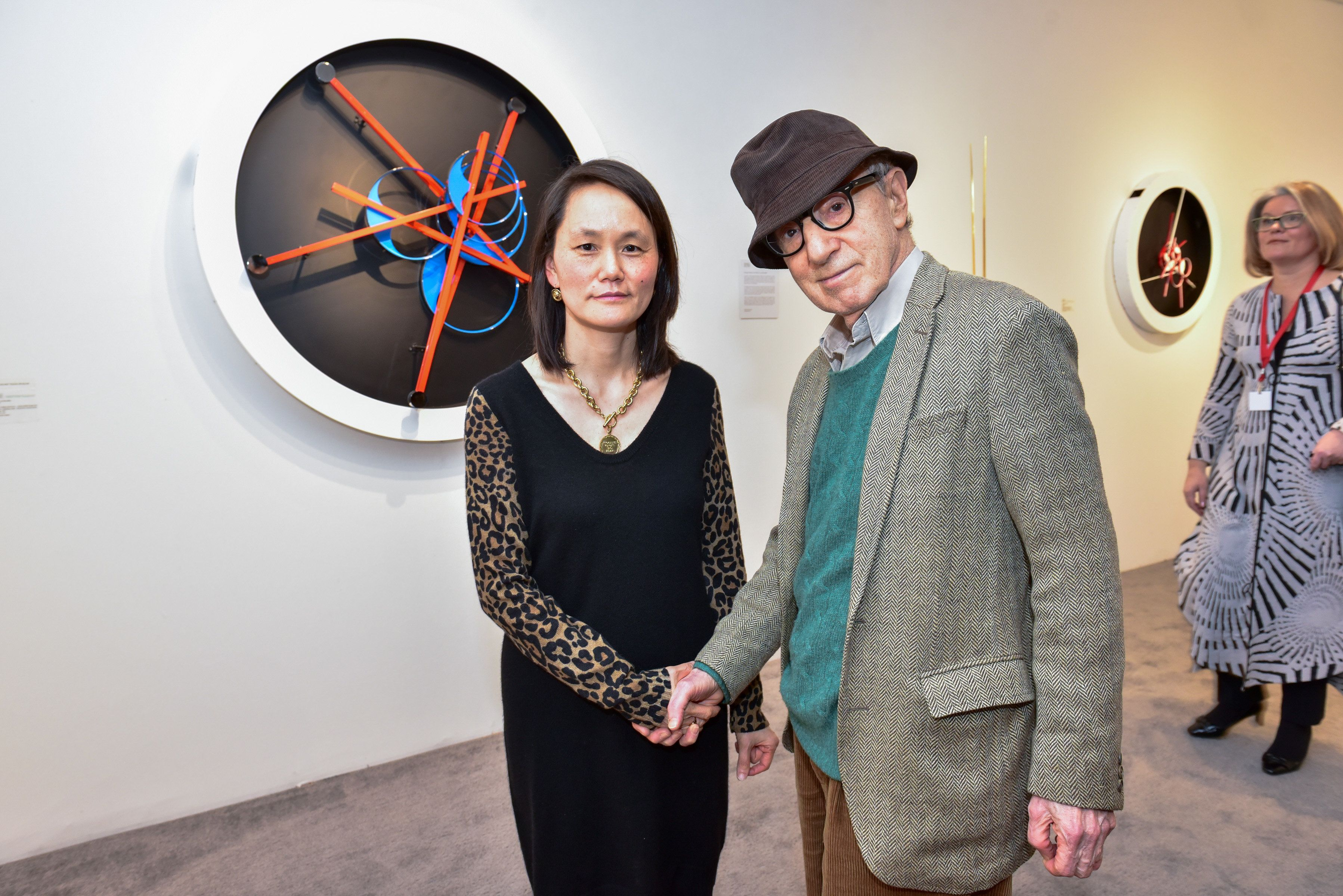 Soon-Yi Previn Speaks About Romance With Woody Allen, Childhood With Mia