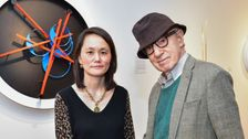 Soon-Yi Previn Speaks About Romance With Woody Allen, Childhood With Mia Farrow