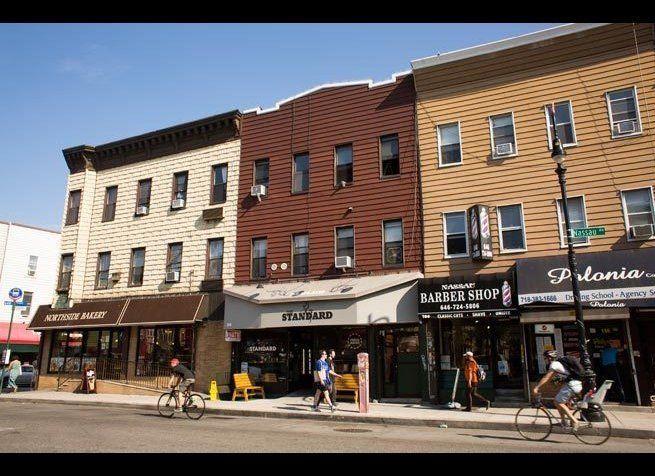 Ultimate Guide to Brooklyn's Neighborhoods | HuffPost Life
