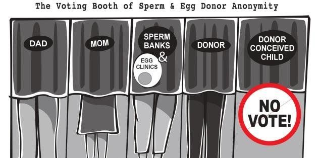 sperm egg donators clinics
