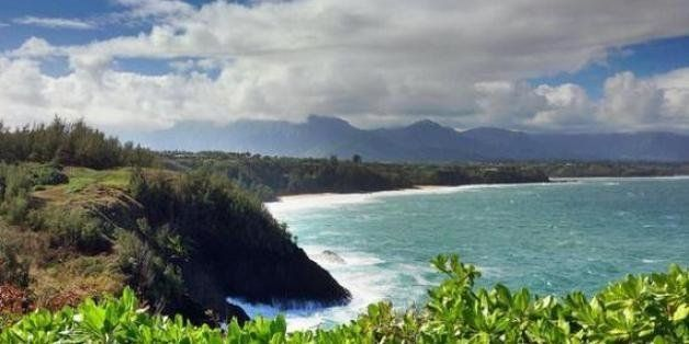 6 of the Best Secret Beaches in the U.S.