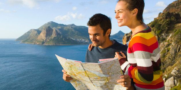 The 5 Best Travel Hacks You've Never Heard Before