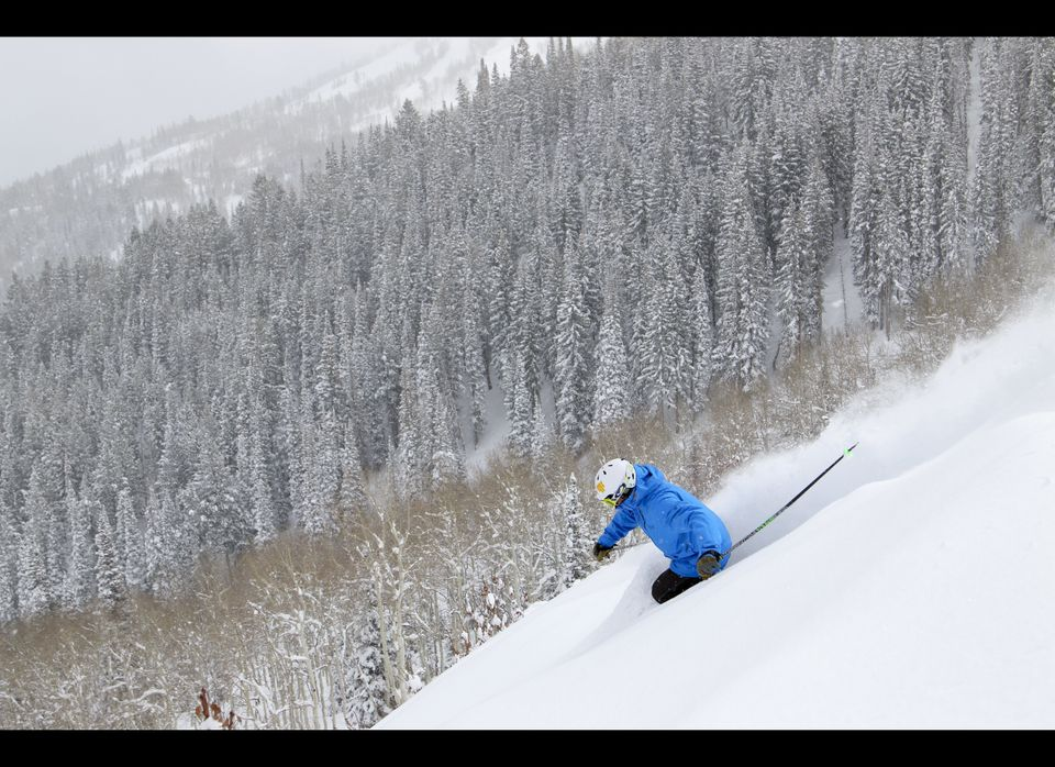 <em>Courtesy of Deer Valley Resort</em>