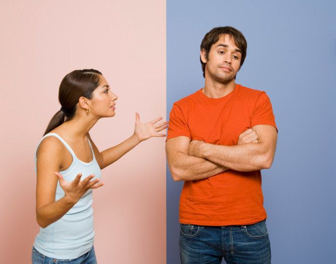 Relationship Communication: How to Talk So That Your Partner Will Listen |  HuffPost Life
