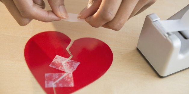 An Open Letter To My Exes Thank You For Leaving Me Huffpost Life