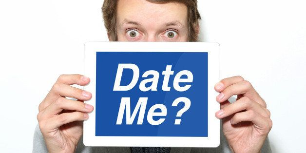 WELCOME TO THE WORLD OF ONLINE DATING cover image