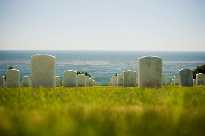 Overcoming Our Fear of Death | HuffPost Life
