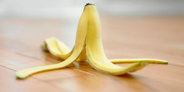 You Can (And Probably Should) Be Eating Banana Peels