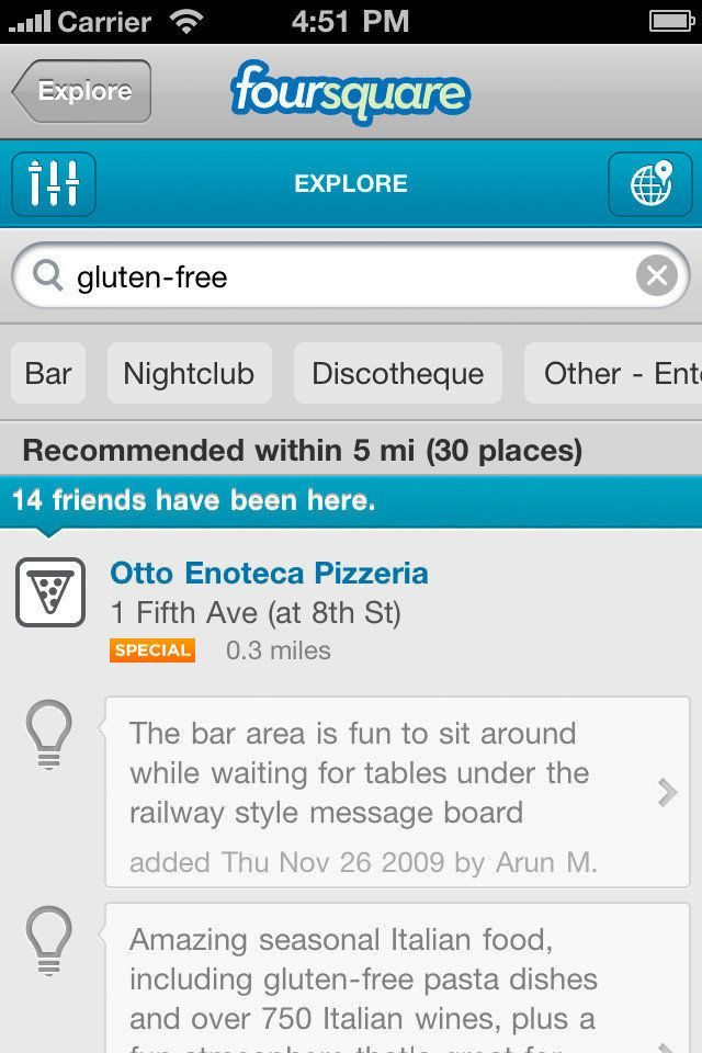 Foursquare: A Branding Tool? | HuffPost Life