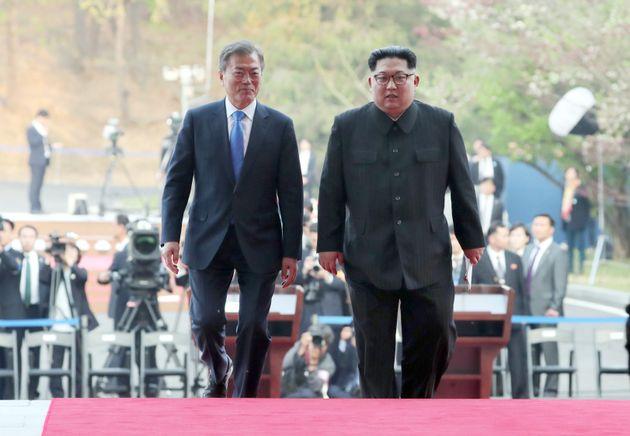 임종석 실장이 제3차 남북정상회담의 일정을