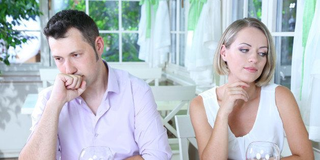 4 Tips for Dating During Separation and Divorce | HuffPost Life