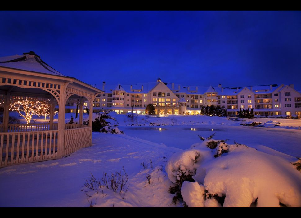<strong>Where:</strong> Elkhart Lake, Wisconsin  In between Lake Michigan and Lake Winnebago and an hour away from Milwaukee