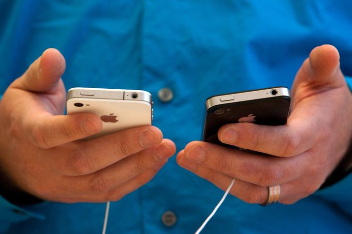 Cell Phones: Assessing and Preventing Risks | HuffPost Life