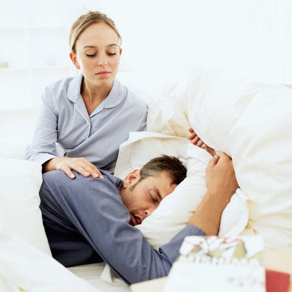 How To Stop Snoring | HuffPost Life