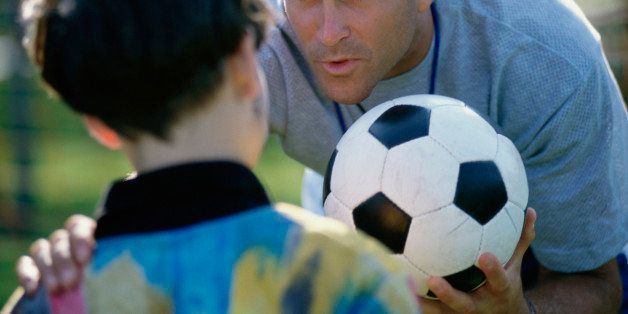 10 Parents to Avoid at Your Kid's Sporting Event | HuffPost Life