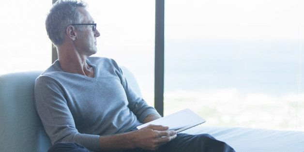 Dear Baby Boomers, Plan Ahead to Age at Home