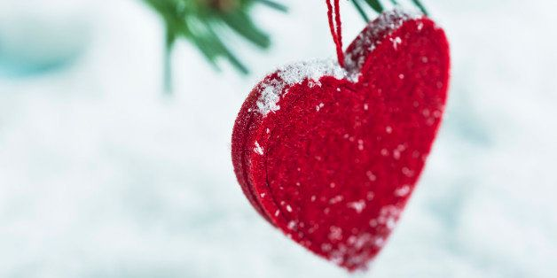 4 Things For Christmas.4 Things To Do Differently For A Peaceful Christmas