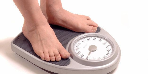 Older Male Weight Gain
