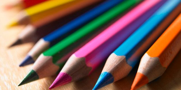 Meditation May Boost Happiness: The New Coloring for the Mind!