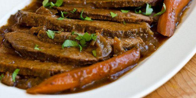 Christmas Dinner: 14 Easy, Elegant Recipes