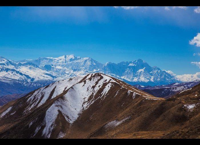 Location: in Central Nepal Height: 26,545 ft. 183 climbers have attempted to climb this mountain, 61 climers died trying. A