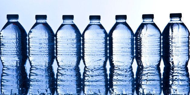 National Parks' Bottled Water Sales Ban Is Bad Policy