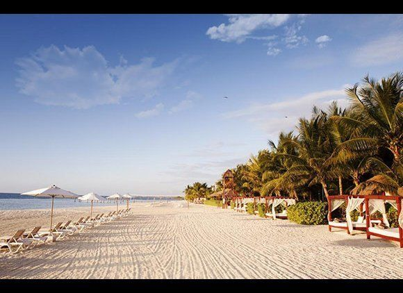 63ad43ee25c4e6 Maroma Beach consistently makes lists of the world s best beaches