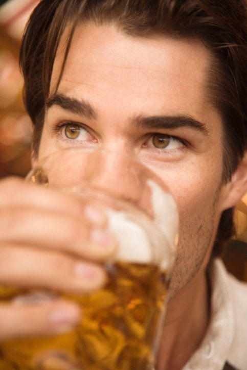 Why Alcohol Lingers On Your Breath | HuffPost Life